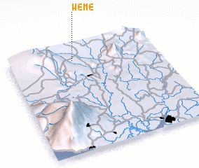 3d view of Weme