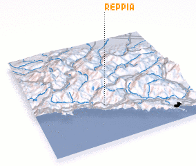 3d view of Reppia