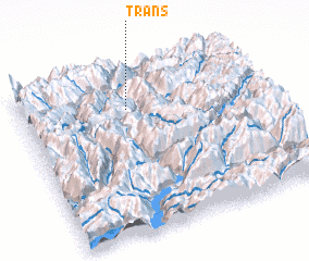 3d view of Trans