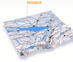 3d view of Nassach