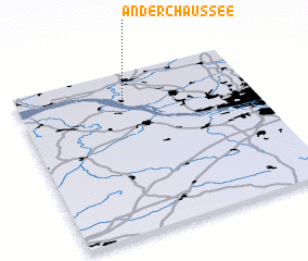 3d view of An der Chaussee