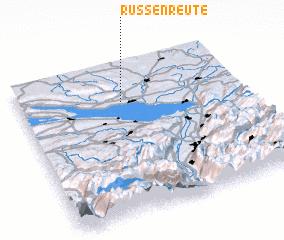 3d view of Russenreute