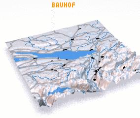 3d view of Bauhof