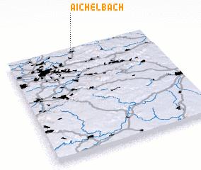3d view of Aichelbach