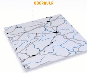 3d view of Oberaula