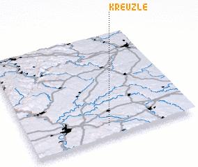 3d view of Kreuzle
