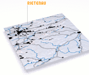 3d view of Rietenau