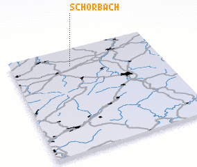 3d view of Schorbach