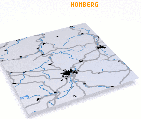 3d view of Homberg