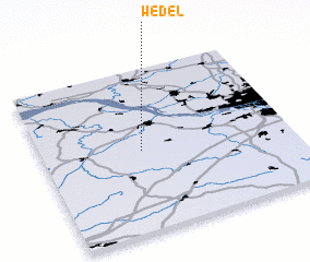 3d view of Wedel