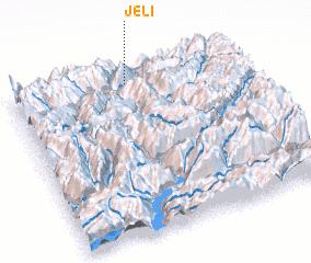 3d view of Jeli