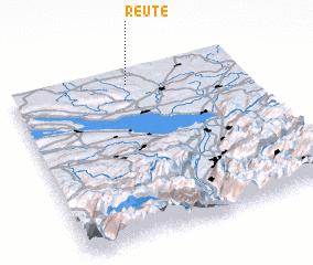 3d view of Reute