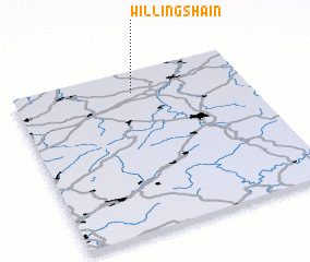 3d view of Willingshain