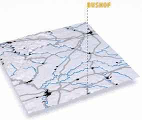 3d view of Bushof