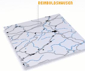 3d view of Reimboldshausen