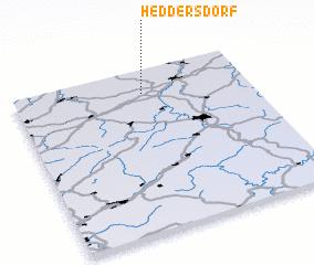 3d view of Heddersdorf