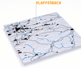 3d view of Klaffenbach