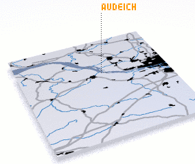 3d view of Audeich