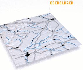 3d view of Eschelbach