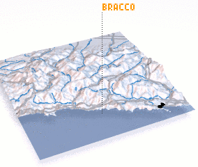 3d view of Bracco
