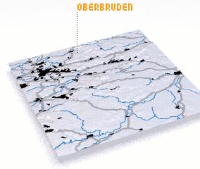 3d view of Oberbrüden