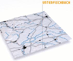 3d view of Unterfischbach