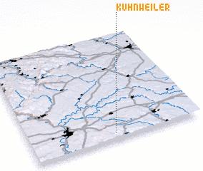 3d view of Kuhnweiler