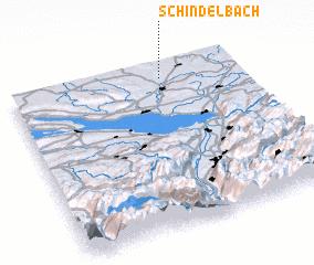 3d view of Schindelbach