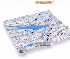 3d view of Oberrauhen
