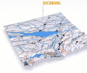 3d view of Eichbühl