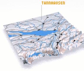 3d view of Tannhausen