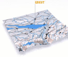 3d view of Greut