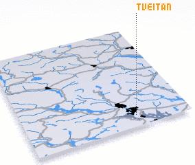 3d view of Tveitan