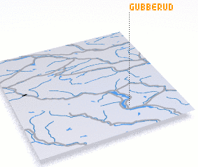 3d view of Gubberud