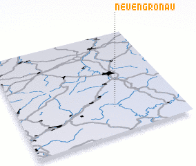 3d view of Neuengronau