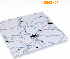 3d view of Kirchhof