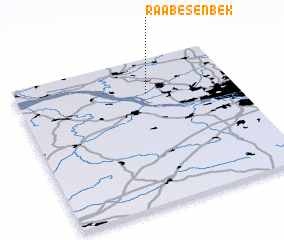 3d view of Raa-Besenbek