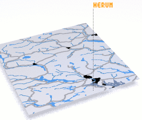 3d view of Herum