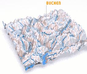 3d view of Buchen