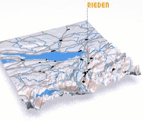 3d view of Rieden