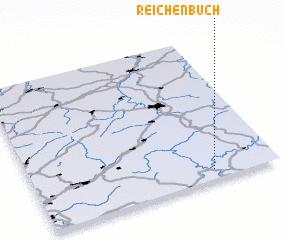 3d view of Reichenbuch