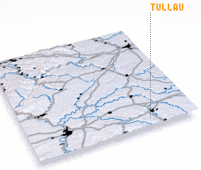 3d view of Tullau