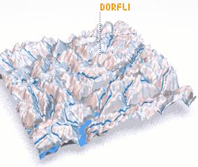 3d view of Dörfli