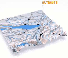 3d view of Altreute