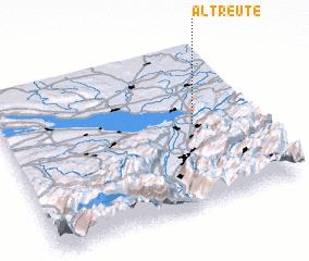 3d view of Altreute