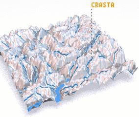 3d view of Crasta