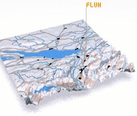 3d view of Fluh