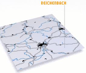 3d view of Reichenbach
