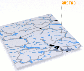 3d view of Austad