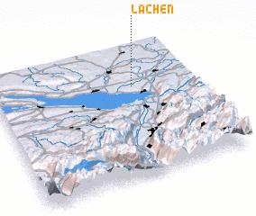 3d view of Lachen